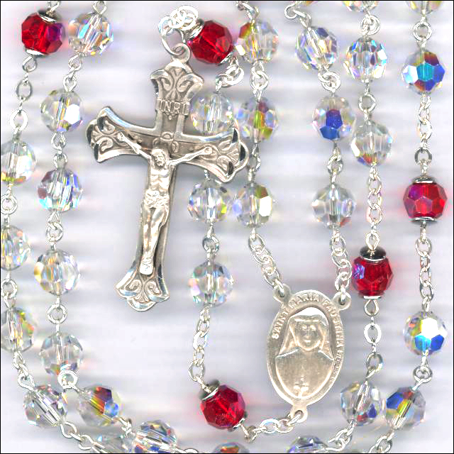Visit the Saints Market Catholic Store: Divine Mercy Chaplets - DVDs, Cds, Stationery, Blankets, Statues, and Framed Prints.